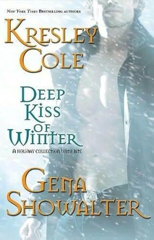 A Deep Kiss Of Winter