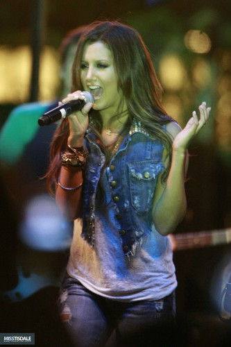 Ashley performing at The Americana in Glendale - August 12 2009 - Page 3 AUGUST-12TH-The-Americana-at-Brand-Concert-ashley-tisdale-7645358-333-500