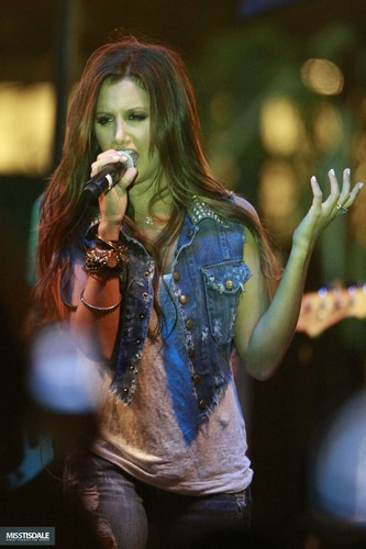 Ashley performing at The Americana in Glendale - August 12 2009 - Page 3 AUGUST-12TH-The-Americana-at-Brand-Concert-ashley-tisdale-7645364-333-500