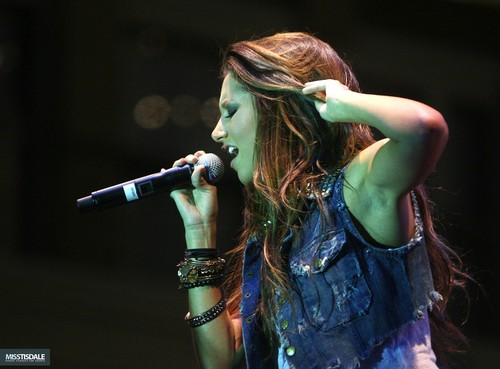 Ashley performing at The Americana in Glendale - August 12 2009 - Page 2 AUGUST-12TH-The-Americana-at-Brand-Concert-ashley-tisdale-7645617-500-369