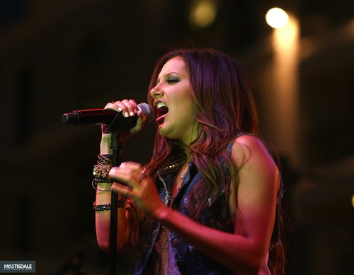 Ashley performing at The Americana in Glendale - August 12 2009 - Page 2 AUGUST-12TH-The-Americana-at-Brand-Concert-ashley-tisdale-7645692-500-389