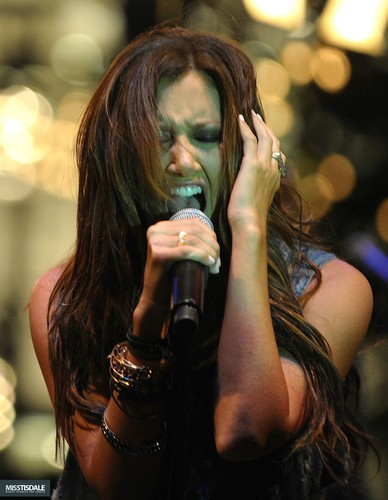 Ashley performing at The Americana in Glendale - August 12 2009 AUGUST-12TH-The-Americana-at-Brand-Concert-ashley-tisdale-7645830-388-500