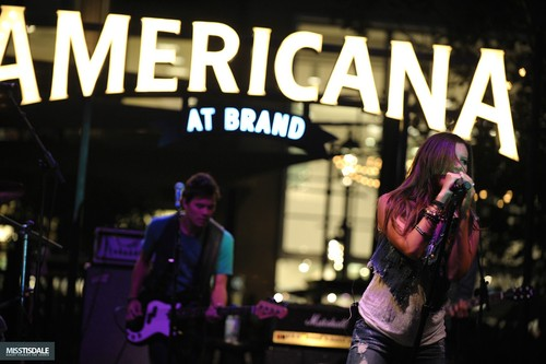 Ashley performing at The Americana in Glendale - August 12 2009 AUGUST-12TH-The-Americana-at-Brand-Concert-ashley-tisdale-7645834-500-333
