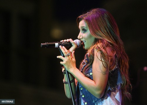 Ashley performing at The Americana in Glendale - August 12 2009 AUGUST-12TH-The-Americana-at-Brand-Concert-ashley-tisdale-7645987-500-359