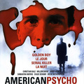 American Psyco Poster