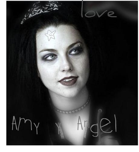 Amy rocks <3