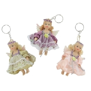 Angel Keychains,For Karen