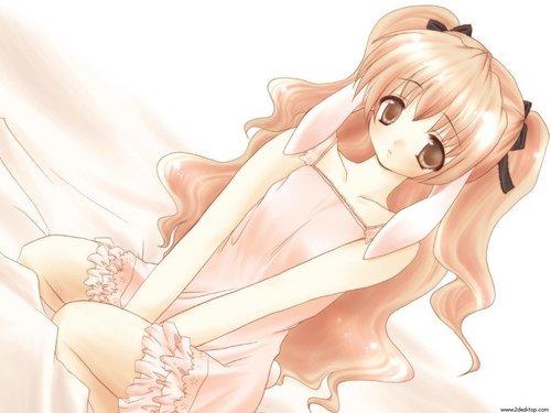 Anime Girl ^^
