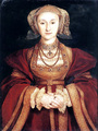 Anne of Cleves, 4th Queen of Henry VIII of England - european-history photo