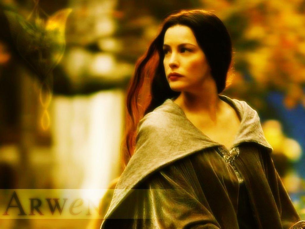 liv tyler arwen lord - photo #10