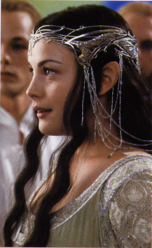 Arwen Undómiel
