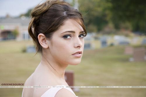 Ashley - Unknown photoshoot