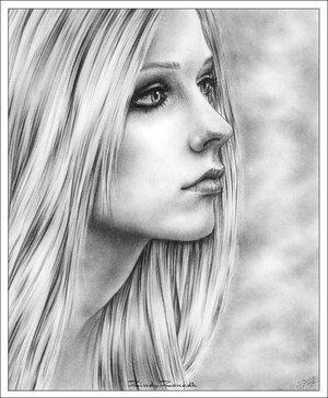 Avril 팬 Art <3