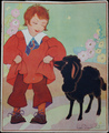 Baa Baa Black Sheep - nursery-rhymes photo