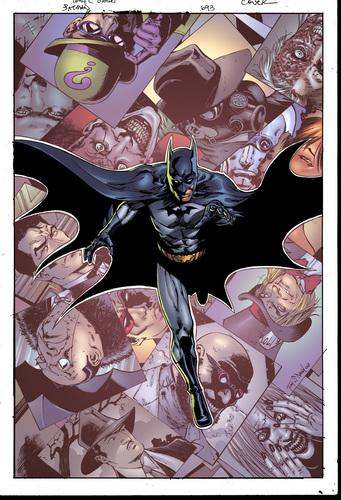 Batman #693