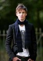 Bazaar (October 2008) - eddie-redmayne photo