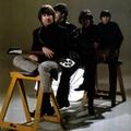 Beatles Promotional Video Shoot