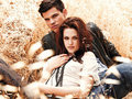 Bella & Jacob <3 - twilight-series photo