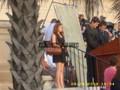 Bethany Filming 7x05 <3 - bethany-joy-lenz photo