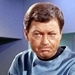 Bones - The Naked Time - leonard-bones-mccoy icon