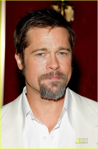 Brad Pitt @ The Time Travelers Wife Premier