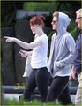 Bryce Dallas Howard & Xavier Samuel - twilight-series photo