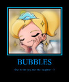 Bubbles - bubbles-powerpuff-girls fan art
