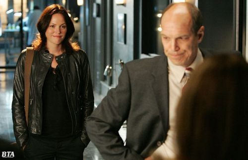 CSI: Las Vegas - Episode 10.01 - Family Affair - Promotional 사진 - HQ