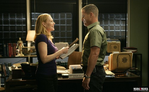 CSI: Las Vegas - Episode 10.01 - Family Affair - Promotional foto - HQ