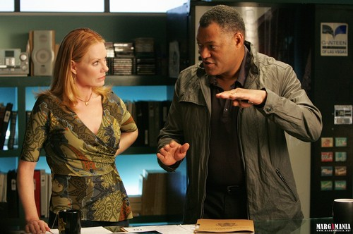 CSI: Las Vegas - Episode 10.01 - Family Affair - Promotional fotografias - HQ