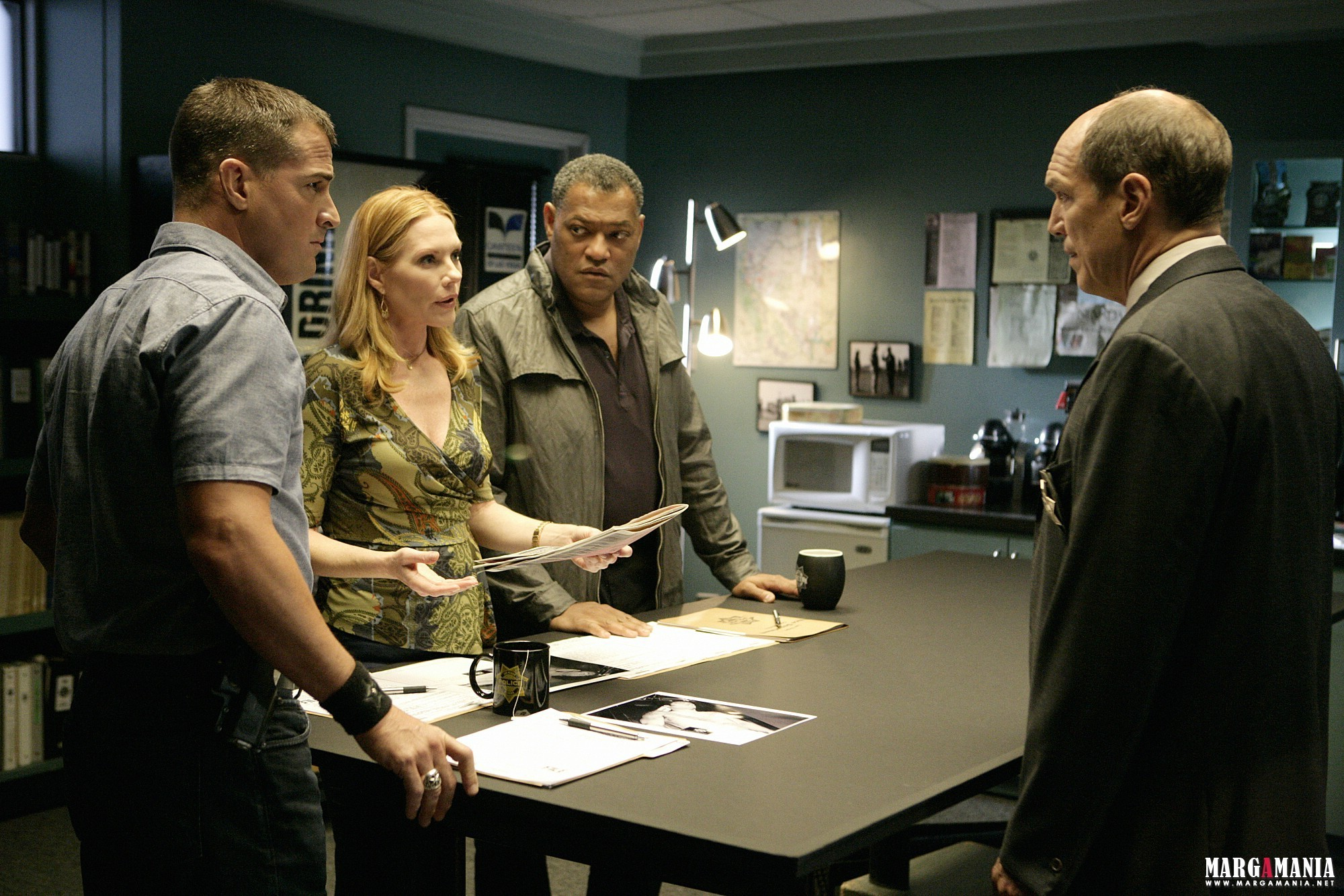 CSI: Las Vegas - Episode 10.01 - Family Affair - Promotional foto - HQ