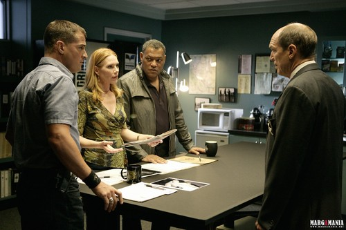 CSI: Las Vegas - Episode 10.01 - Family Affair - Promotional fotos - HQ
