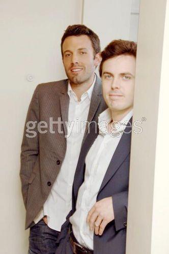 Casey & Ben