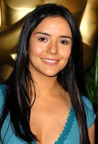 Catalina Sandino Moreno cast as Maria in Eclipse
