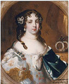 Catherine of Braganza, Queen of Charles II of England, Scotland, and Ireland - european-history photo
