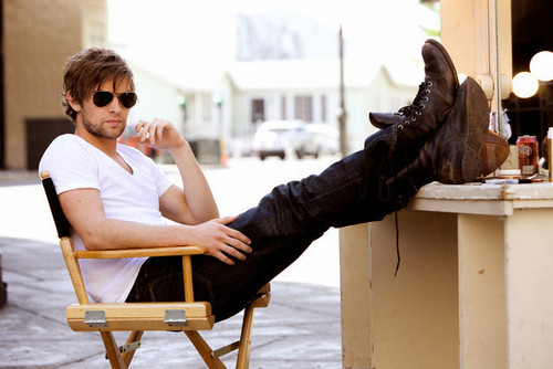 Chace Crawford wallpaper entitled Chace Crawford
