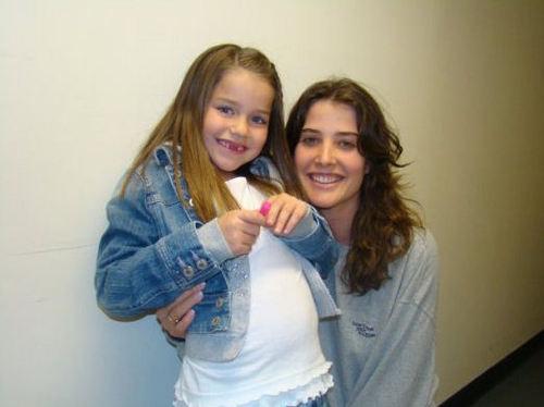 Cobie & Shelby