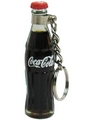 Coca-Cola Keychain - keychains photo