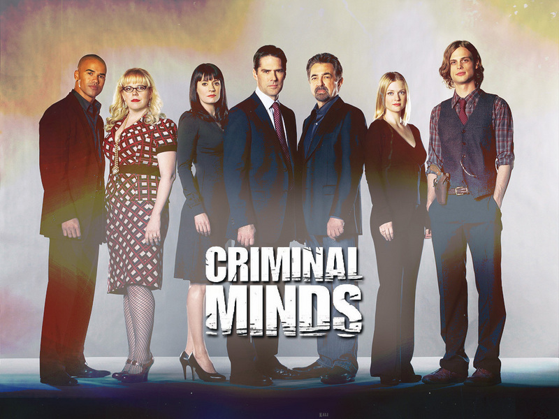 Criminal Minds Wallpaper. Criminal Minds picture: