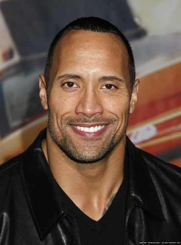 "Dwayne ""The Rock"" Johnson wallpaper probably with a business suit titled DJ's smooth shots"