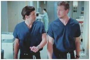 Derek& Mark