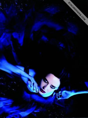 Dior: Midnight Poison Ads