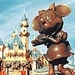 Disneyland - walt-disney-theme-parks icon