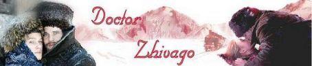 Dr Zhivago art