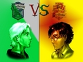 Draco vs Harry