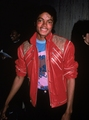 Dream Girl Opening 1983 - michael-jackson photo