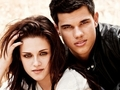 EW foto shoot with Kristen and Taylor