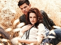 EW Photo shoot with Kristen and Taylor