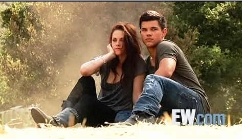 EW photoshoot recaps