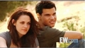 EW photoshoot video recaps - twilight-series photo